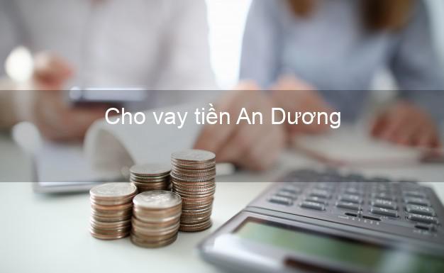 Cho vay tiền An Dương Hải Phòng
