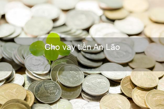 Cho vay tiền An Lão Hải Phòng