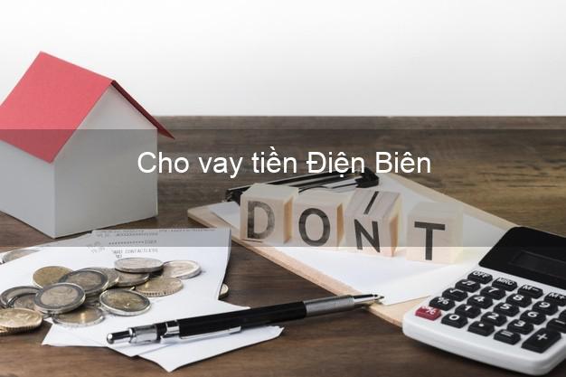 Cho vay tiền Điện Biên
