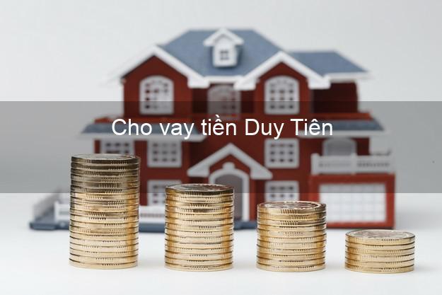 Cho vay tiền Duy Tiên Hà Nam