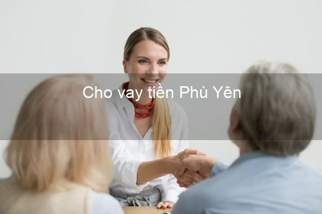 Cho vay tiền Phù Yên Sơn La