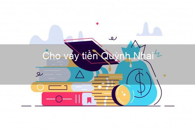 Cho vay tiền Quỳnh Nhai Sơn La