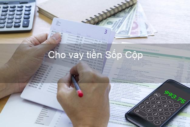 Cho vay tiền Sốp Cộp Sơn La