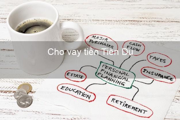 Cho vay tiền Tiên Du Bắc Ninh