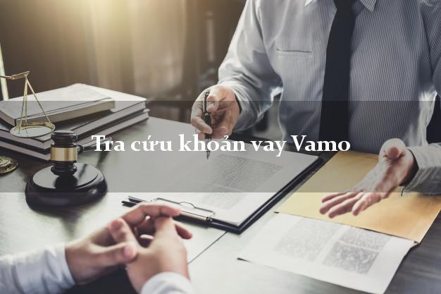 Logo Vamo