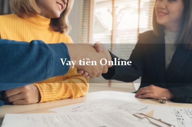 Vay tien nhanh online chi can CMND