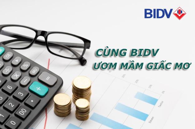 Hướng dẫn vay tiền BIDV dễ nhất