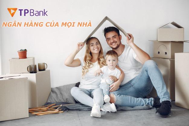 Hướng dẫn vay tiền TPBank lãi suất thấp
