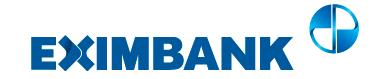 Hướng dẫn vay tiền EximBank dễ dàng